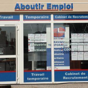 agence intérim à Rochefort Aboutir emploi