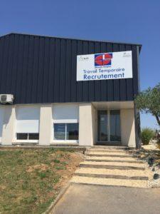 agence intérim à Saint-Jean de Beugné emploi