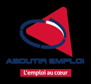 logo aboutir emploi