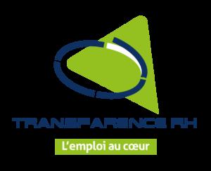 logo transparence RH